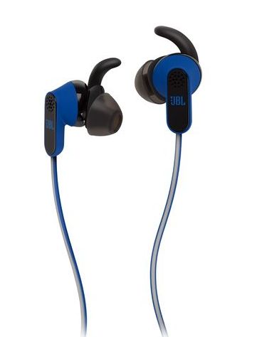 First Noise Cancelling Sports earbuds without battery pack