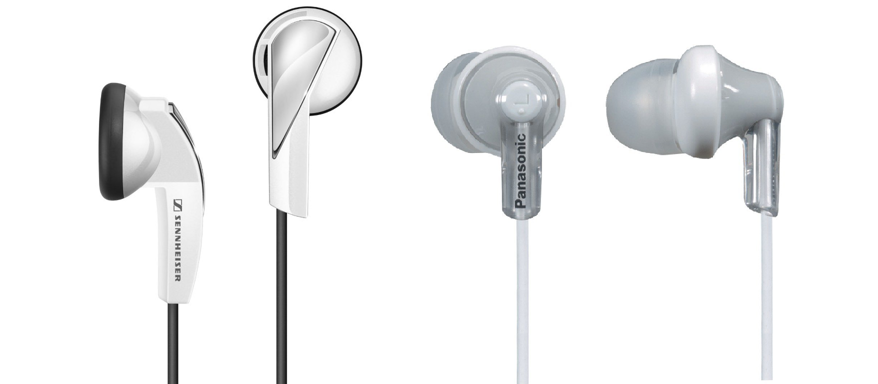 The Ultimate Guide To Earbuds, Earphones, IEMs, And In Ear ...