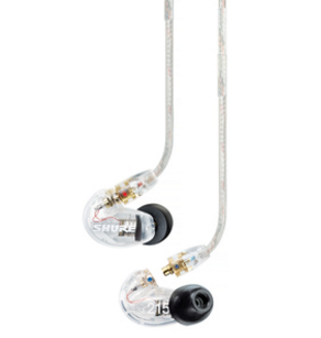Best Shure Earbuds for noise isolating