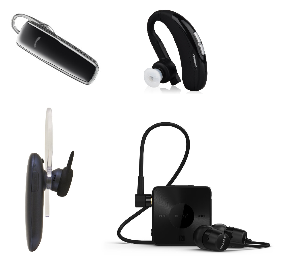 best cheap bluetooth headset of 2016 wearable in ear. Black Bedroom Furniture Sets. Home Design Ideas