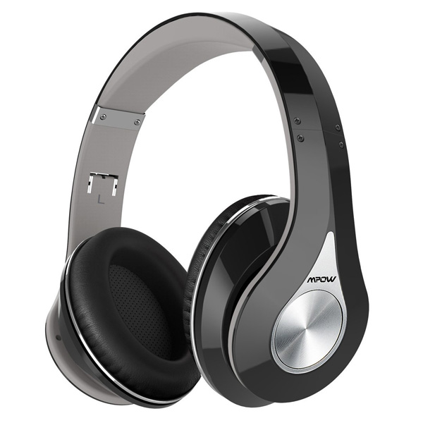 Budget Over Ear Bluetooth Headphones