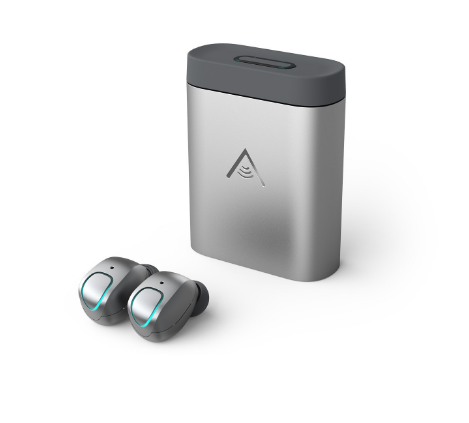 A great, beautiful sounding pair of Bluetooth wireless earbuds