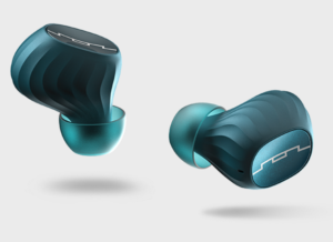 the first pair of wireless earbuds by sol republic