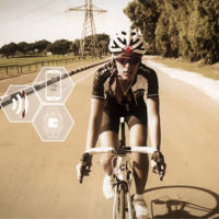 wearable smart helmets