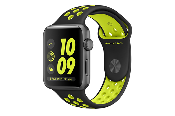 Apple waterproof fitness tracker smart watch