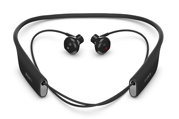 Combined headset functionality and music listening, this is a perfect set of sony wireless earbuds