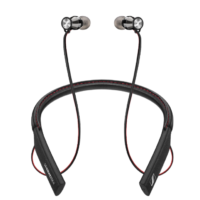 Sennheiser neckband bluetooth in ear headphones