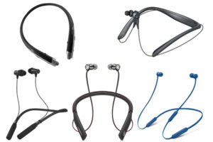 7 Best Neckband Bluetooth Headphones Plus One To Avoid 2019