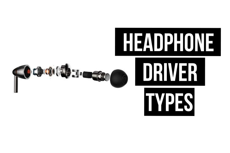 diagram of triple driver earbuds