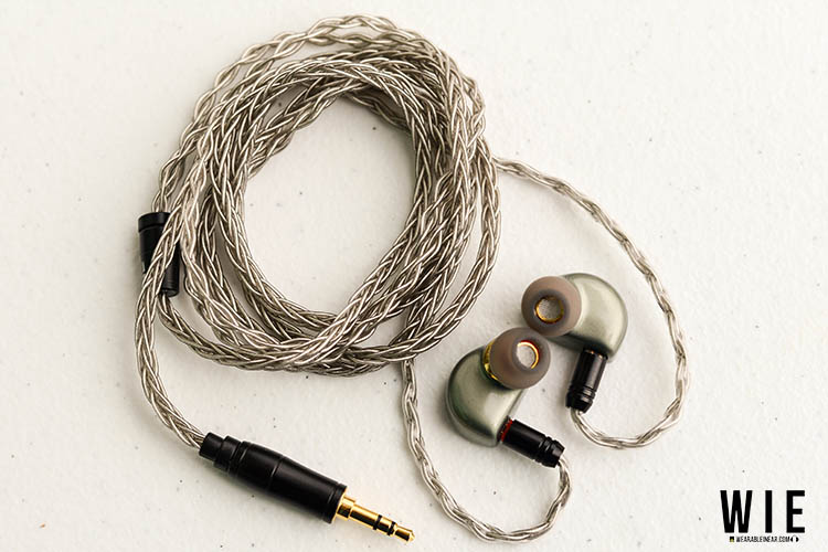Kbear diamond stock cable