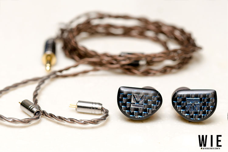 KBear Believe with stock cable