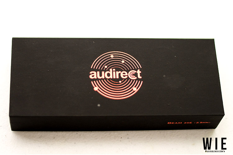 Audirect Beam 2SE Outer Box