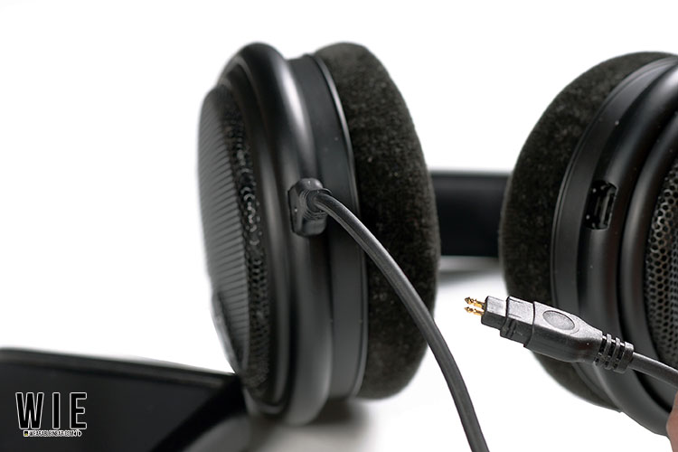 Sennheiser HD660 S with cable