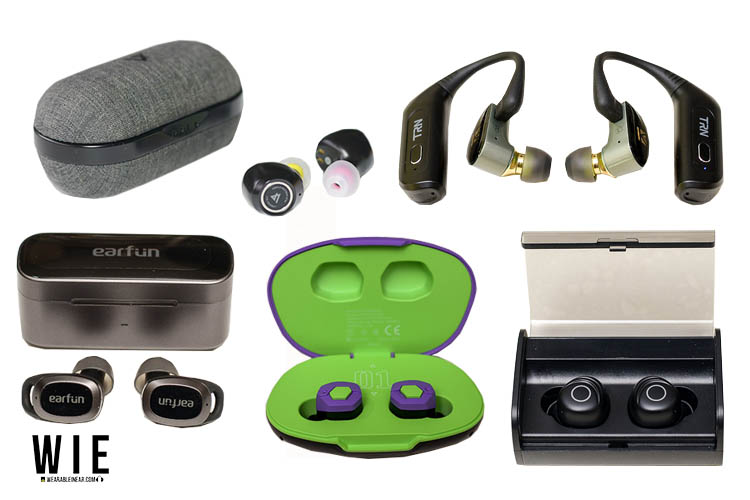 True Wireless Earbuds Pros and Cons
